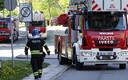 Tuletõrjeautod. Illustreeriv foto.