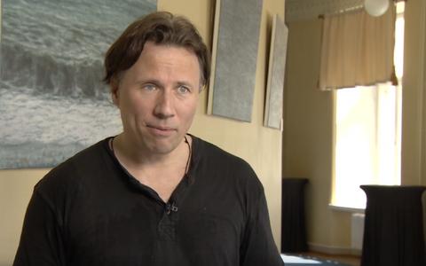 Dirigent Kristjan Järvi.