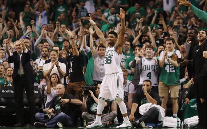 Boston Celtics - Cleveland Cavaliers.