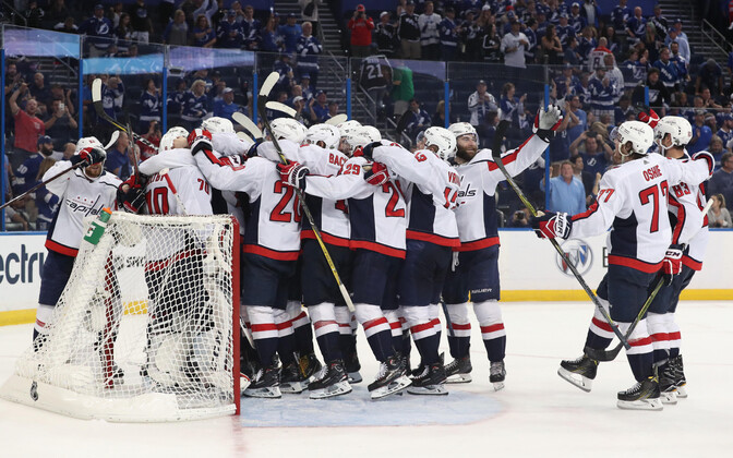 Washington Capitals.
