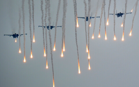 Zapad Russian Military Exercise 2017