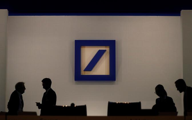 Deutsche Bank voiced concerns to Danske Bank years ago already.