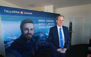 af51d95d0c2 Tallinn Sadama aktsia lõpetas esimese börsipäeva 1,93 euro tasemel ...