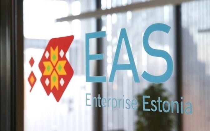Enterprise Estonia Logo