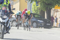 Tour of Estonia I etapp, Aksel Nõmmela (kolmandal positsioonil)