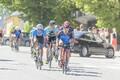Tour of Estonia I etapp, Karl Patrick Lauk (ees)