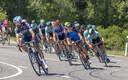 Tour of Estonia I etapp, Karl-Arnold Vendelin (sinises), paremal Aksel Nõmmela (helesinises paremal)