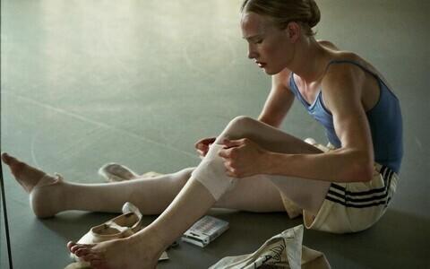 Ebatavalise kübaratrikiga hakkama saanud Belgia film