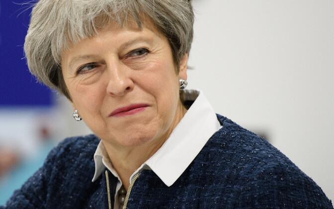 Suurbritannia peaministri Theresa May parteikaaslased ja ministrid nõuavad pärast Iiri rahvahääletust abordikeelu leevendamist ka Põhja-Iirimaal