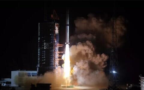 Hiina kosmosesond Queqiao