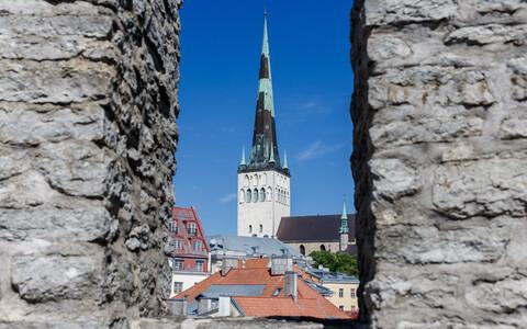 Bremeni torn, Tallinn.