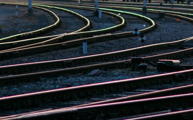 Eesti Raudtee kinnitusel läheb reisijatevedu pärast uue trassi valmimist sujuvamaks.