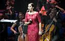 Сольный концерт Элины Нечаевой