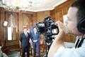 Peaminister Jüri Ratas kohtus Kanada peaministri Justin Trudeau'ga.