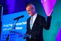 NATO uute ohtude asepeasekretär dr. Antonio Missiroli