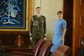 President Kersti Kaljulaid kohtus Austria presidendi Alexander Van der Belleniga