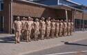 Eesti jalaväerühm lendas Afganistani