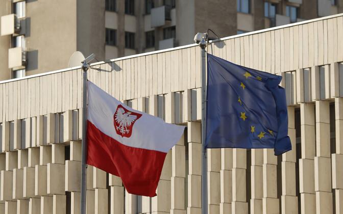 1acf50a4dfe Poola minister: kiire kokkuleppe EL-i eelarve asjus võib ära ...