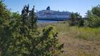 Saaremaa kruiisihooaeg algas.