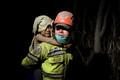 Guatemala vulkaanipurskes hukkus vähemalt 25 ja sai viga paarkümmend inimest.
