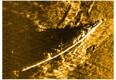 Õppuse Open Spirit käigus leitud vrakk