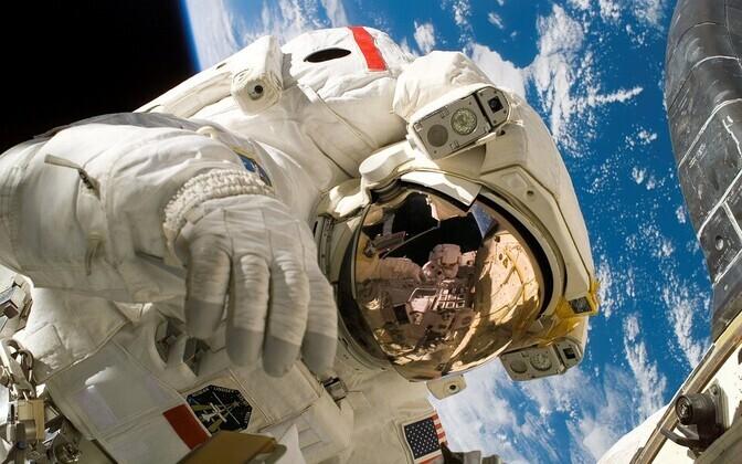 Финны разработали новое мобильное приложение, с помощью которого каждый может готовиться к путешествиям в космос.