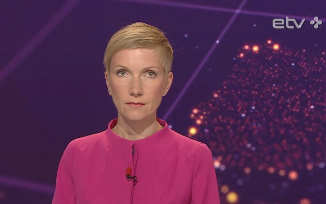 Татьяна Космынина.