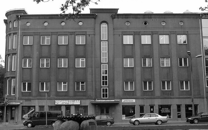 KGB kongide muuseum