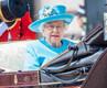 Kuninganna Elizabeth II sünnipäevaparaad