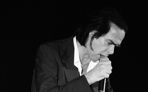 Primavera Sound: Nick Cave & The Bad Seeds