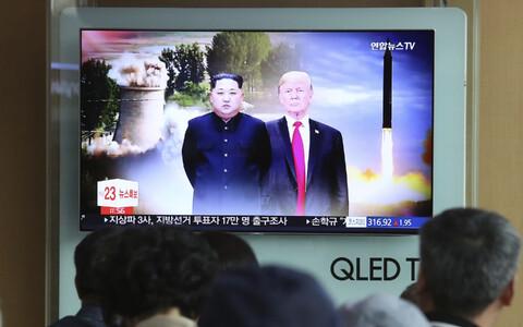 Встреча президента США Дональда Трампа и лидера КНДР Ким Чен Ына пройдет 12 июня в сингапурском отеле Capella.