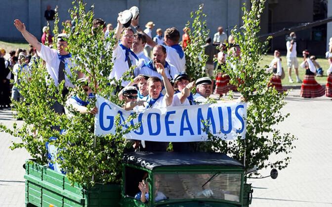 Gaudeamus 2006