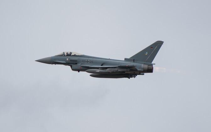 Hävituslennuk F-35