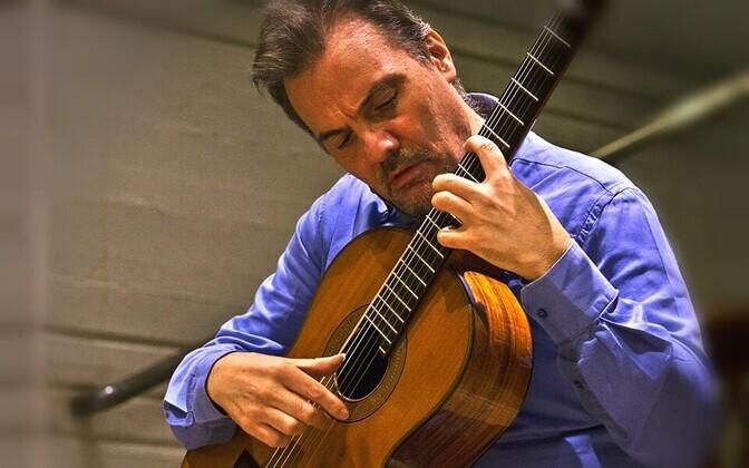 Carlo Marchione.
