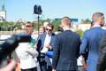 Tallinna Sadama börsilemineku üritus