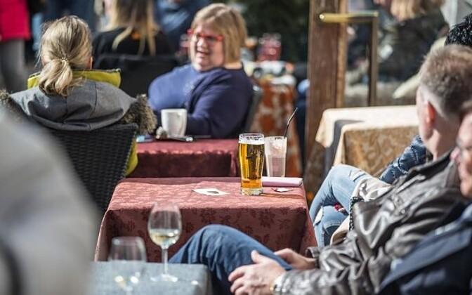 Alkoholiaktsiisi laekub oodatust vähem.