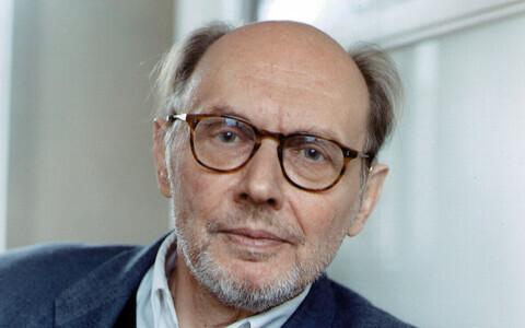 Poliitik ja kirjanik Per Axel Ahlmark lahkus 79-aastaselt.
