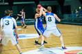Eesti korvpallikoondise treening