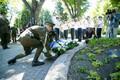 Juuniküüditamise mälestamine Linda kuju juures ja Vabaduse väljakul