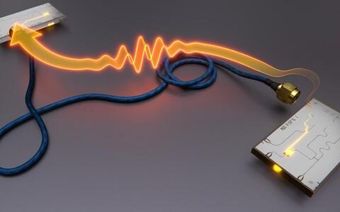 Kvantarvutitest ja nende võrkudest kuuleme küllap tulevikus veel.