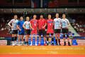 Eesti meeste võrkpallikoondis võitis Euroopa Kuldliiga