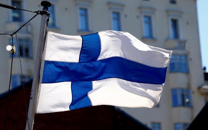 Soome lipp.