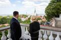 Peaminister Jüri Ratas kohtus Rumeenia peaministri Viorica Dăncilăga.
