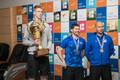 Kuldliiga võitnud Eesti võrkpallikoondise tagasijõudmine