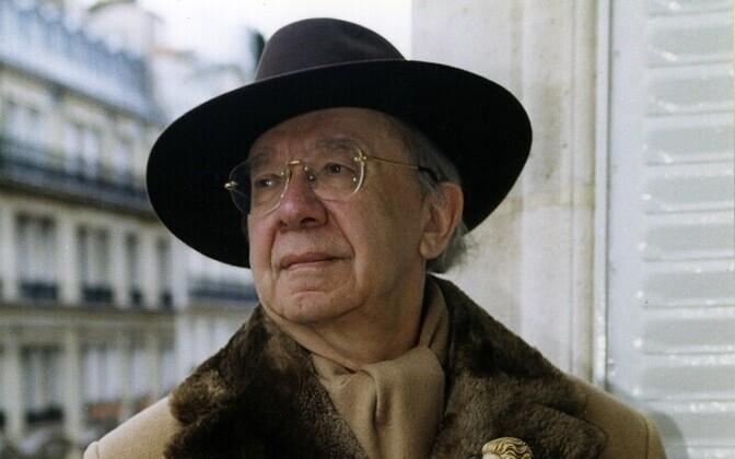 Vene dirigent, pianist, helilooja Gennadi Roždestvenski 1931.2018