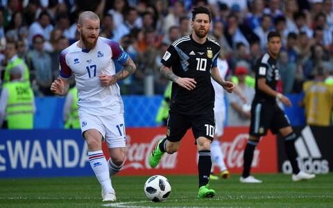Аргентина-Исландия.