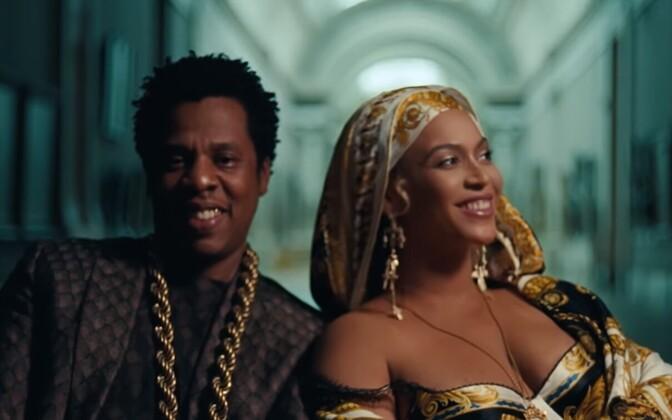 Beyoncé ja Jay-Z