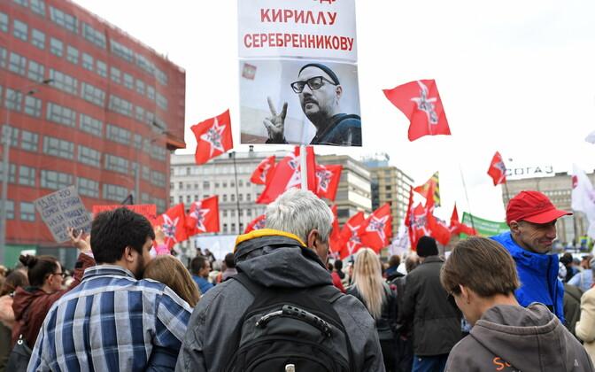 Kirill Serebrennikovi kohtuprotsess näitab, et Venemaal võib võimukriitilisus tuua kaasa karmid tagajärjed.