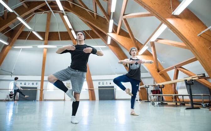 Teet Kase balleti