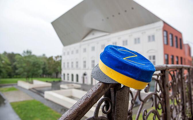 Госчиновники в августе будут работать в Нарвском колледже.
